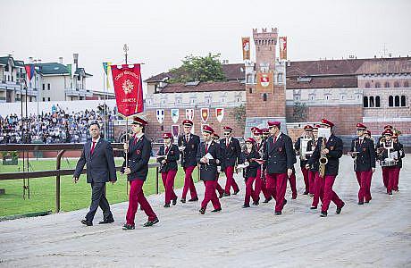 Provaccia 2017 – 33° Memorial Favari