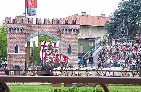 Palio di Legnano 2018